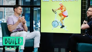 Flula Borg Chats About His Single,