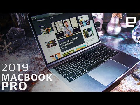 2019 Macbook Pro 13-Inch Review: Apple's best all-around laptop - UC-6OW5aJYBFM33zXQlBKPNA