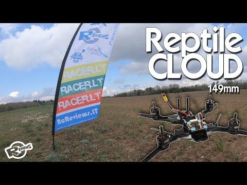 Reptile Cloud149 4k single flight - UCv2D074JIyQEXdjK17SmREQ