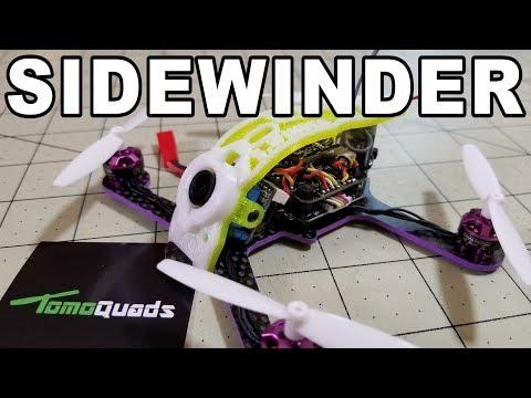 MD#78 🚁 Tomoquads Sidewinder 👍 - UCnJyFn_66GMfAbz1AW9MqbQ