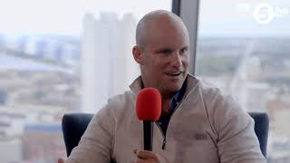TMS Podcast: Andrew Strauss and Glenn McGrath on the devastating impact of cancer