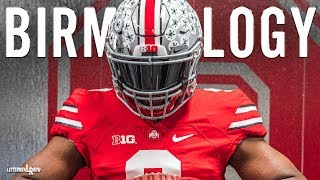 Ty Hamilton: Buckeyes commit on staying home, Larry Johnson's influence