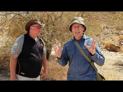 THE WILDERNESS OF ZIN ISRAEL TOUR