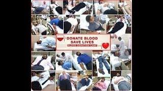 Shaukat Khanum Blood Donors Club in G News Network | GNN