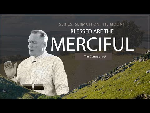 Blessed Are The Merciful - Tim Conway