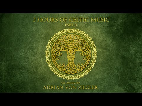 2 Hours of Celtic Music by Adrian von Ziegler - Part 2 - UCSeJA6az0GrNM4_-pl3HQSQ
