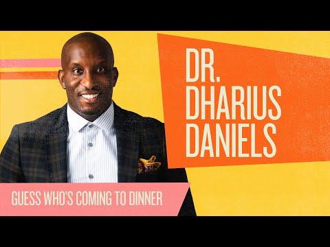 Relational Intelligence  Dr. Dharius Daniels