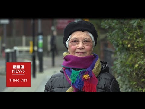 'Nạn kiều 1978: 'Dù không muốn, chúng tôi vẫn phải ra đi' - BBC News Tiếng Việt