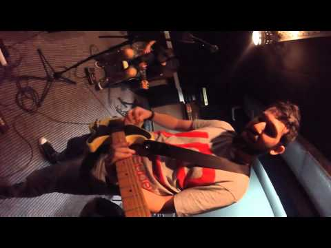 System Of A Down - Spiders (Studio Rehearsal with GoPro Hero 4 Session)