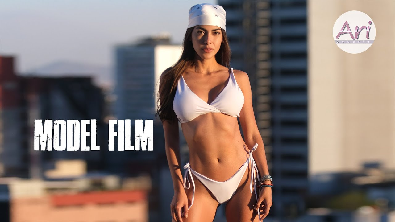 MODEL FILM #8