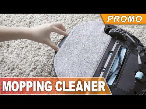 Best Mopping Clearner Xiaomi VIOMI Smart Vacuum- Buy at Banggood - UC43W_k7OrH_5OxBgIibLCCQ