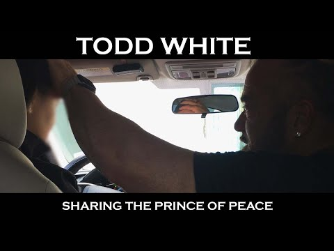 Todd White - Prince of Peace