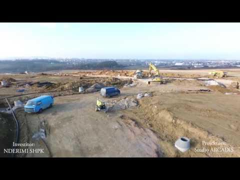 Construction proces