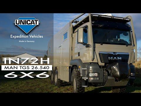 UNICAT Expedition Vehicle IN72H   MAN TGS 26.540 - 6x6 - UC_41EldKyysgutrmAVzKEhA