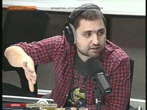 Брендятина: История бренда Max Factor 10.01.2012 - UCQeaXcwLUDeRoNVThZXLkmw
