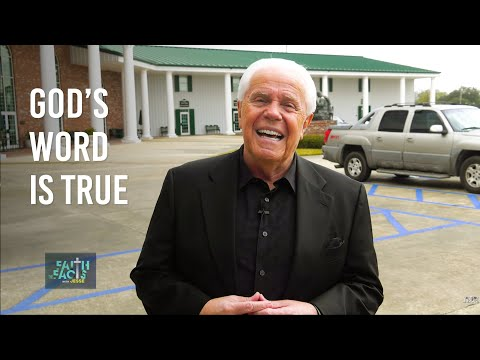 Faith the Facts with Jesse:  Gods Word is True