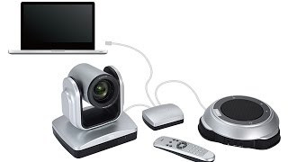 Installing AVer VC520 Conference Camera Video
