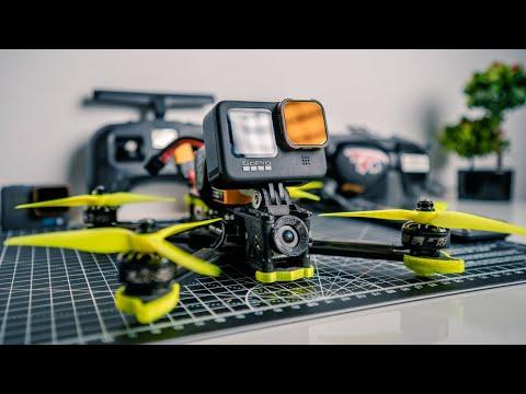 NEW FAVORITE FPV DRONE - iFlight Nazgul 5 HD - UCfKiUw6p0IXl6tH5fAI_Pxg