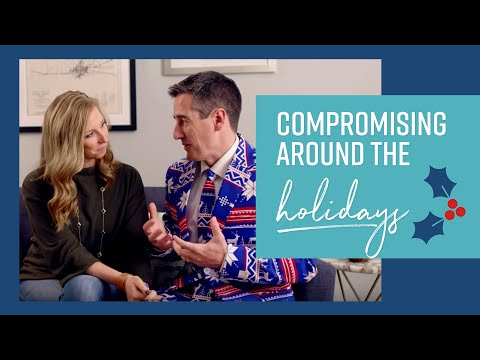 Compromising Over the Holidays