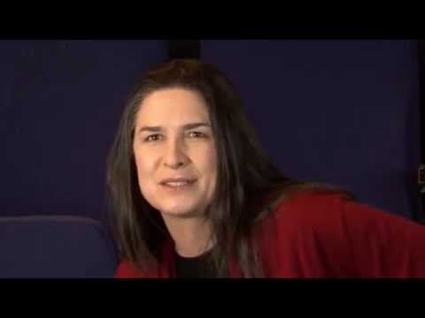 Pamela Rabe on directing