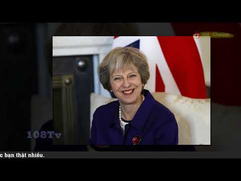 Quan hệ Mỹ-Anh bên bờ vực thẳm dưới bàn tay của tổng thống Trump