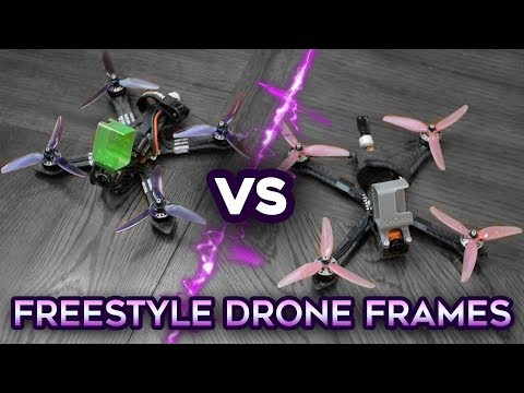 6 Top Freestyle Frames - What Makes a Good Frame? - UCemG3VoNCmjP8ucHR2YY7hw