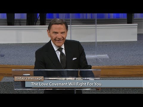The Love Covenant Will Fight For You