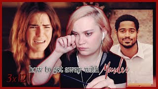 How to Get Away With Murder Season 3 Episode 12
