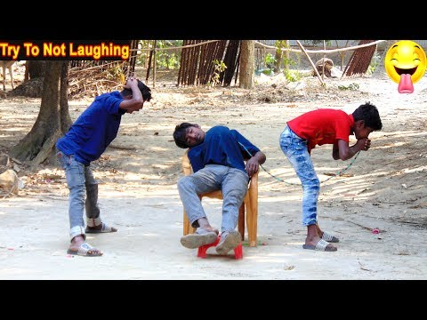 Must Watch Funny??Comedy Videos 2019 - Episode 93 || Jewels Funny ||