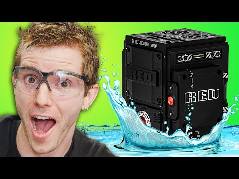 WE FINALLY DID IT!! - Water Cooling the 8K Camera! - UCXuqSBlHAE6Xw-yeJA0Tunw