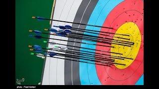 LIVE - World Archery Vegas Shoot (USA) 2019