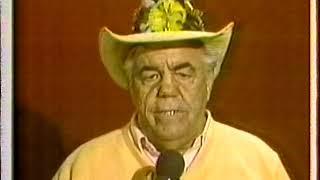 Johnny Bumphus vs Pat Jefferson