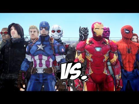 GTA 5 Mods - ULTIMATE IRON MAN MOD!! GTA 5 Iron Man Mark 46