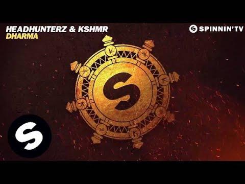 Headhunterz & KSHMR - Dharma (Available June 27