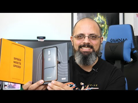 Unboxing The @Oneplus 6T Mclaren Edition With 10GB of Ram & The New Warp 30W Charger - UCQN7NhtBqADmNaRA3yc_mAQ