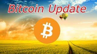 Bitcoin Live : BTC Made Higher Lows... Episode 637. Crypto Technical Analysis
