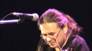 Сергей Чиграков - Кругом тайга (Творческий вечер в Театре Эстрады 20.03.2008)