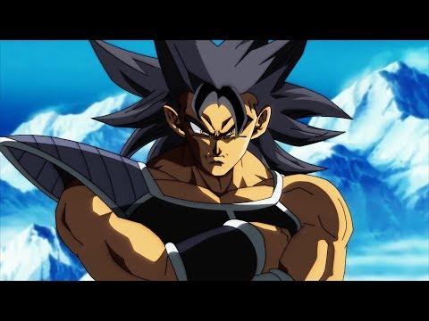 Dragon Ball Super Movie | FAN FILM | Origin of the Saiyans - UCObfIFcPxDOsyNXTG3ISyBg