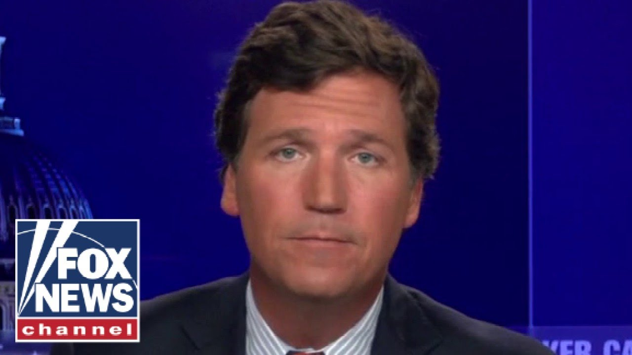 Tucker: They did this on purpose