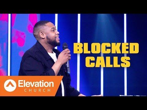 Blocked Calls  Chet Pete