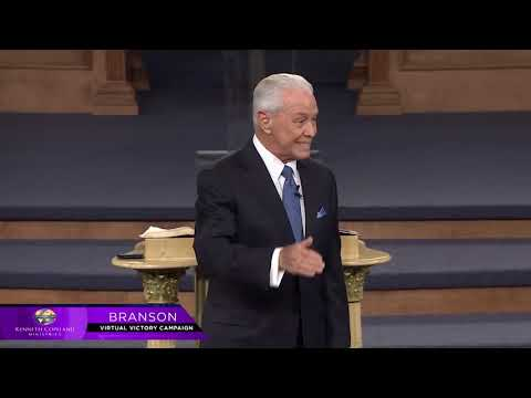 2021 Branson Virtual Victory Campaign: The God of Supernatural Increase Offering Message (9:00 a.m.)