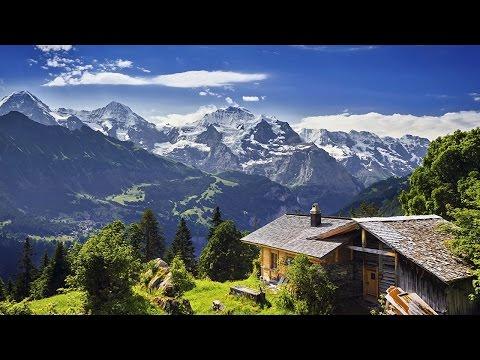 GRINDELWALD - Un lugar con hermosos paisajes en Suiza - default