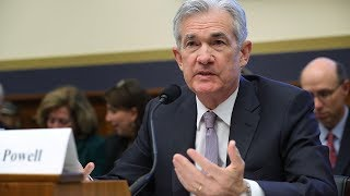 LIVE: Fed Chair Jerome Powell testifies before the House Financial Services Committee