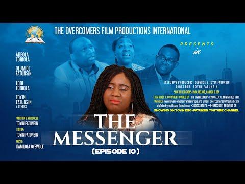 The Messenger Movie - Episode 10