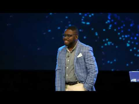 VISION: The place of planning  Pastor Tunji Iyiola