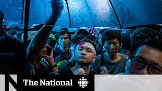 Where do the Hong Kong protests go from here?