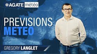 Météo France du 20 Mai 2019