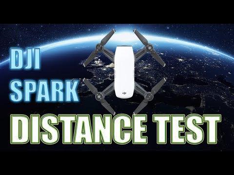 DJI Spark SDK 4 10 & DroneBlocks Testing   FpvRacer lt