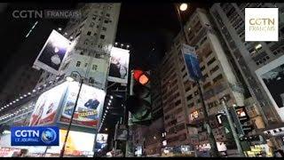 Économistes : Hong Kong fait face au spectre de la récession malgré les mesures