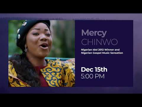Finishing Strong Worship Concert with Sammie Okposo and Mercy Chinwo